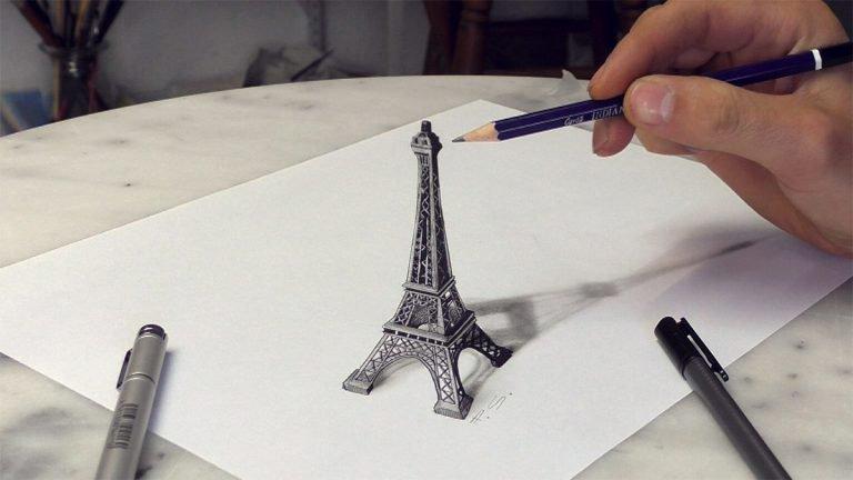 Hyper Realistic 3D Drawings by Stefan Pabst 2 Hyper Realistic 3D Drawings by Stefan Pabst