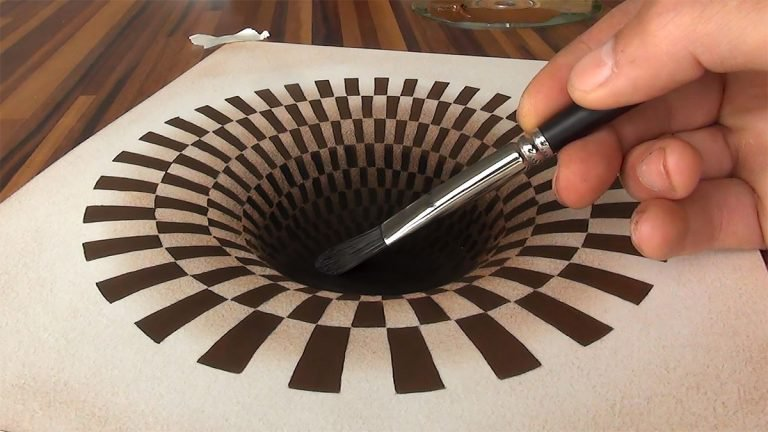 illustration 3D Drawings by Stefan Pabst 4 Hyper Realistic 3D Drawings by Stefan Pabst