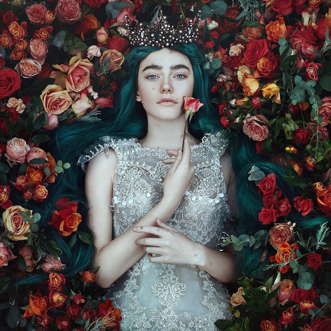 Beautiful Fine Art Portrait Photography by Bella Kotak 10 Beautiful Fine Art Portrait Photography by Bella Kotak