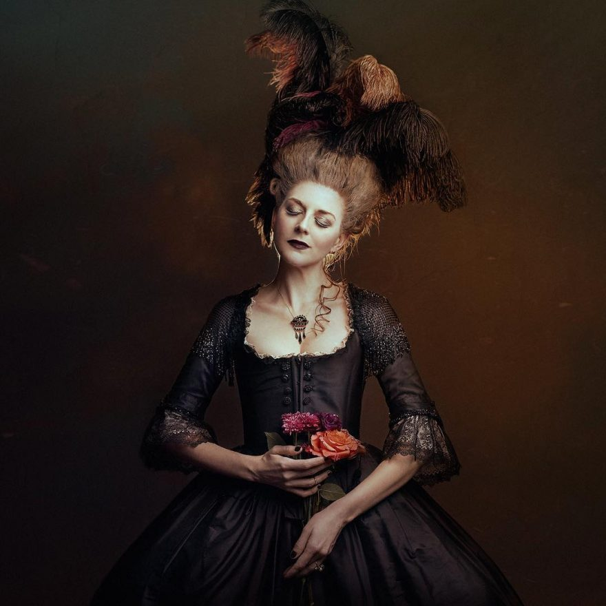 Beautiful Fine Art Portrait Photography by Bella Kotak 2 Beautiful Fine Art Portrait Photography by Bella Kotak