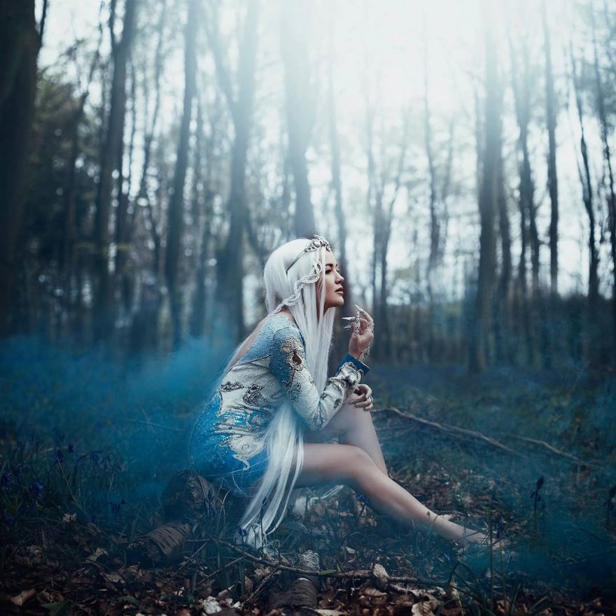 Beautiful Fine Art Portrait Photography by Bella Kotak 6 Beautiful Fine Art Portrait Photography by Bella Kotak