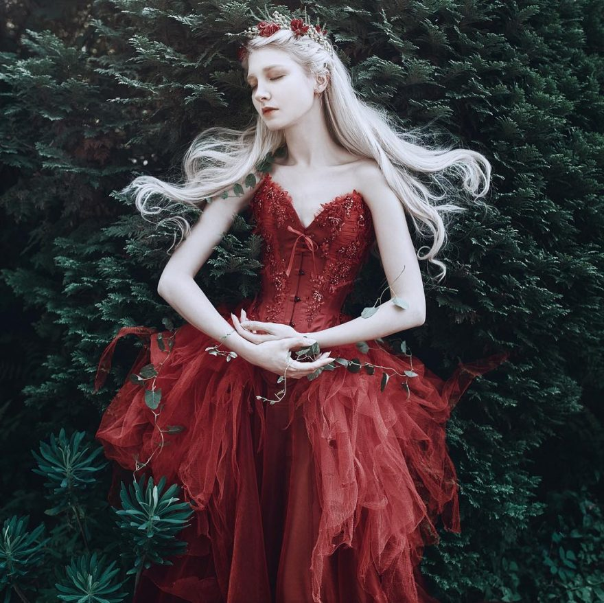 Beautiful Fine Art Portrait Photography by Bella Kotak 9 Beautiful Fine Art Portrait Photography by Bella Kotak