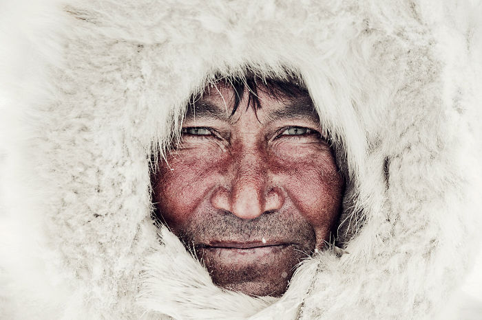 Beautiful Portrait Photography by Jimmy Nelsson 1 Top 10 Most Famous Portrait Photographers In The World