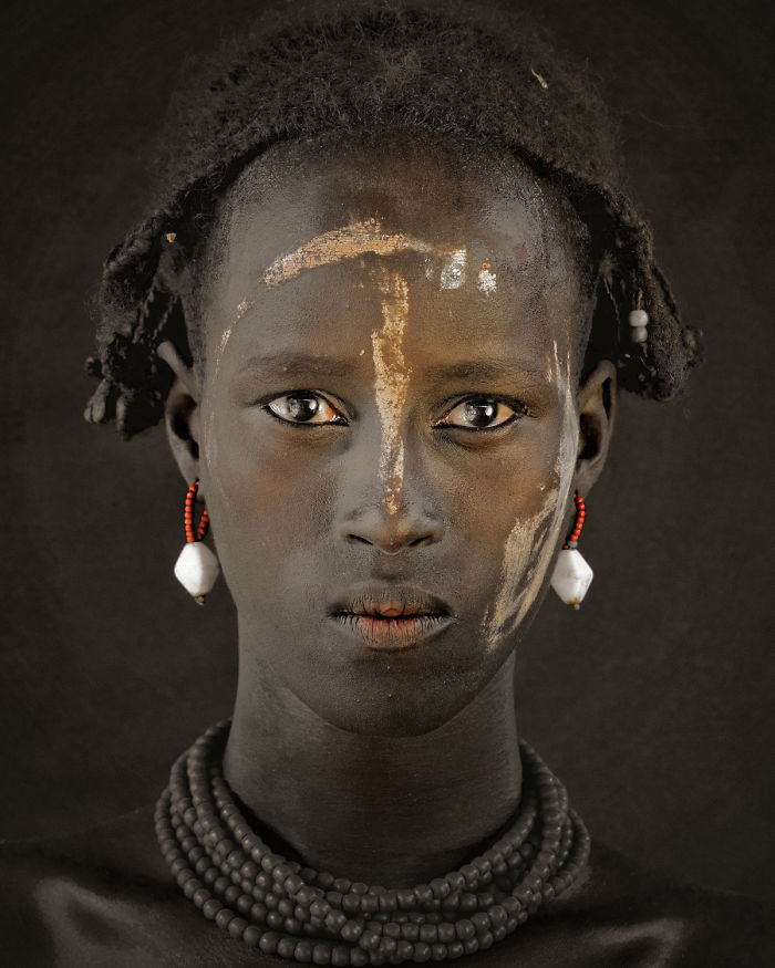 Beautiful Portrait Photography by Jimmy Nelsson Top 10 Most Famous Portrait Photographers In The World