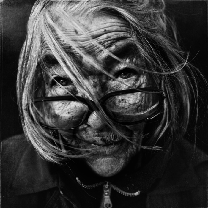Best Portrait Photography by Lee Jeffries 1 Top 10 Most Famous Portrait Photographers In The World