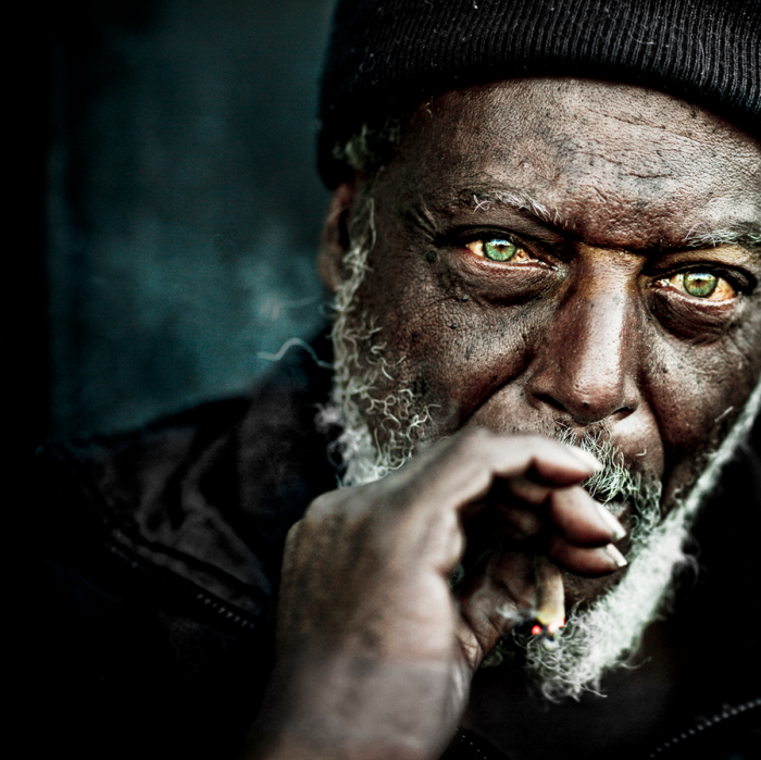 Best Portrait Photography by Lee Jeffries Top 10 Most Famous Portrait Photographers In The World