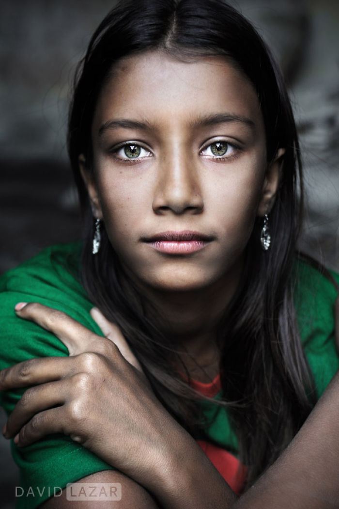 Most Beautiful Portrait Photography by David Lazar Top 10 Most Famous Portrait Photographers In The World