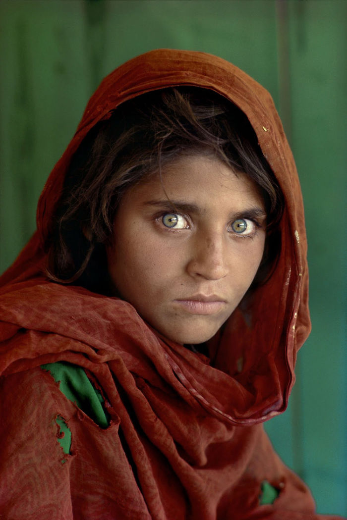 Most Beautiful Portrait Photography by Steve McCurry  Top 10 Most Famous Portrait Photographers In The World