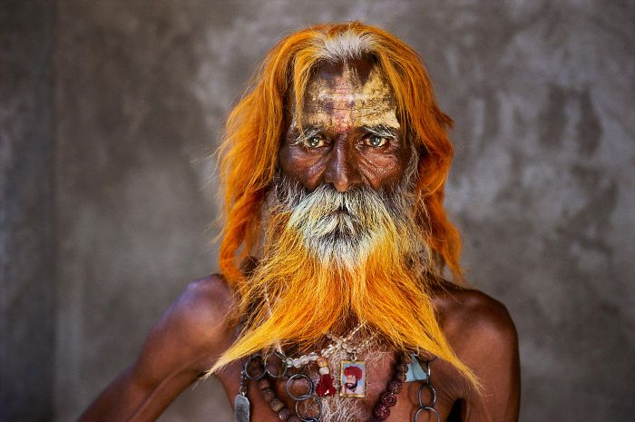 Most Beautiful Portrait Photography by Steve McCurry 1 Top 10 Most Famous Portrait Photographers In The World