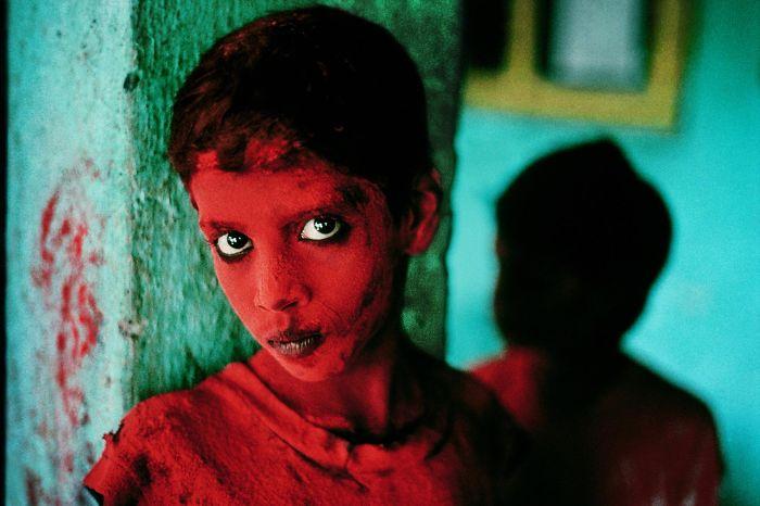 Most Famous Portrait Photographer Steve McCurry  Top 10 Most Famous Portrait Photographers In The World