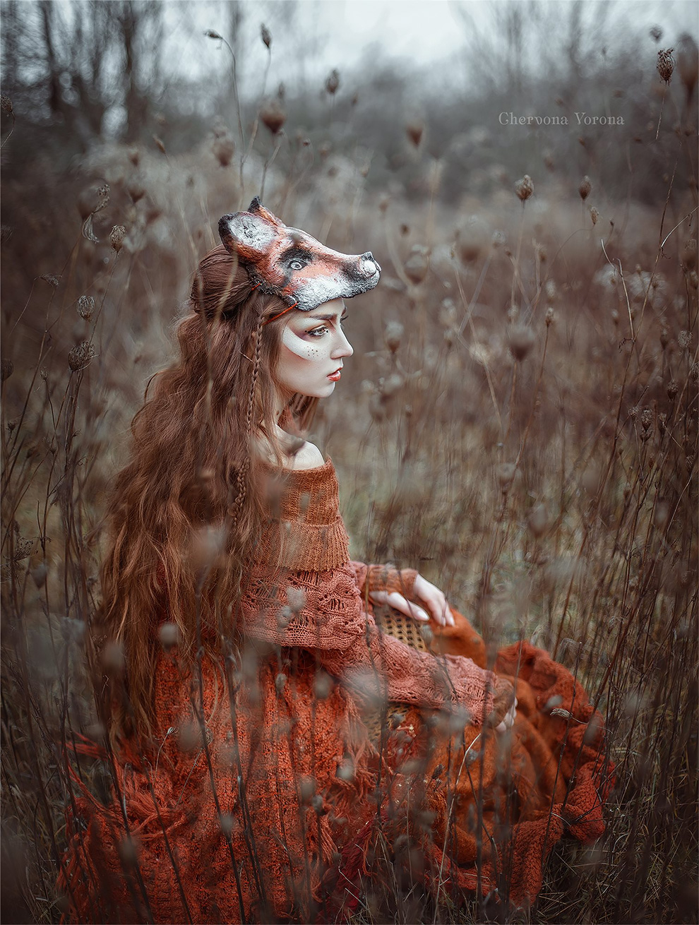 This Ukrainian Photographer Captures A Fairytale Photo Masterpieces 11 This Ukrainian Photographer Captures A Fairytale Photo Masterpieces