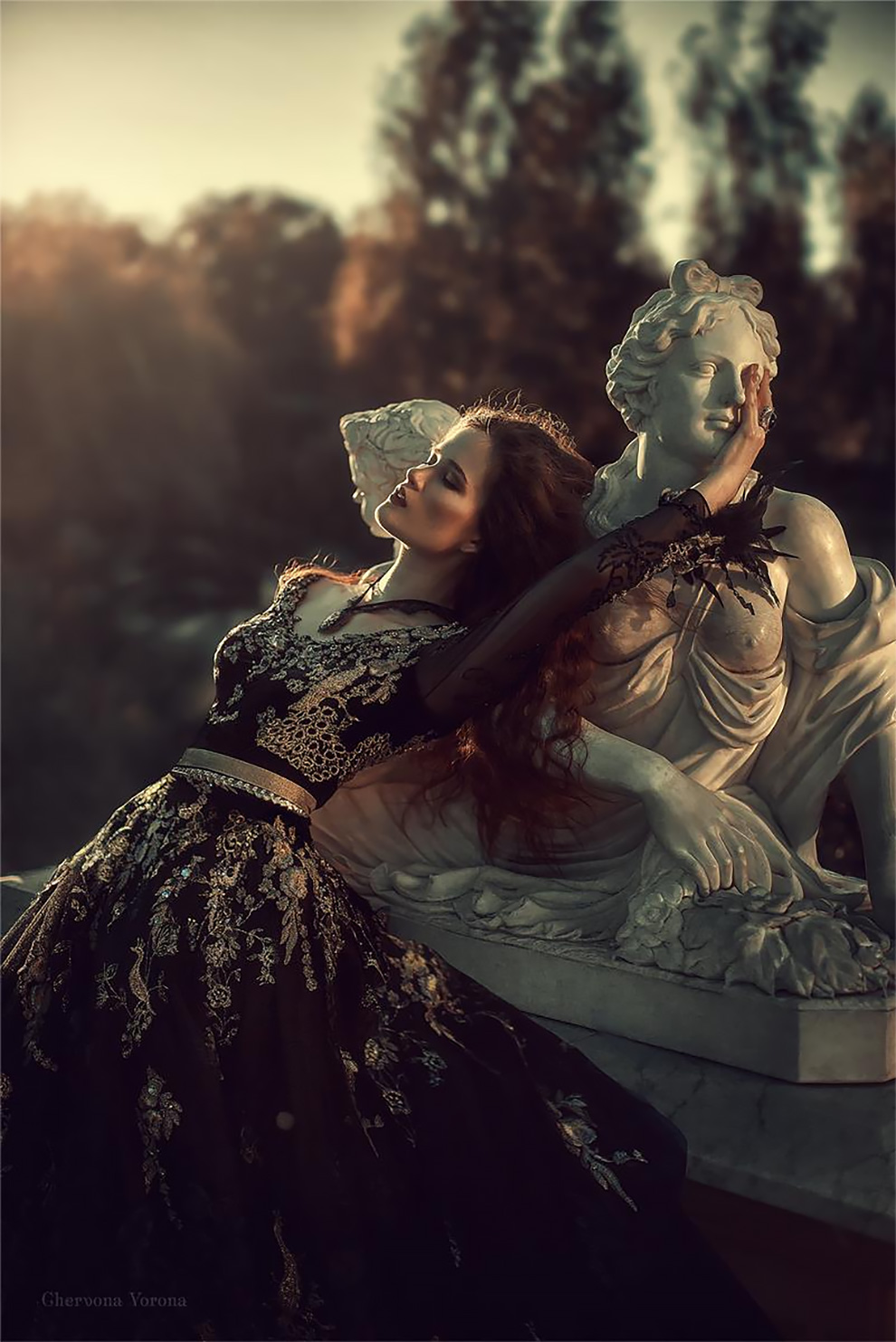 This Ukrainian Photographer Captures A Fairytale Photo Masterpieces 17 This Ukrainian Photographer Captures A Fairytale Photo Masterpieces
