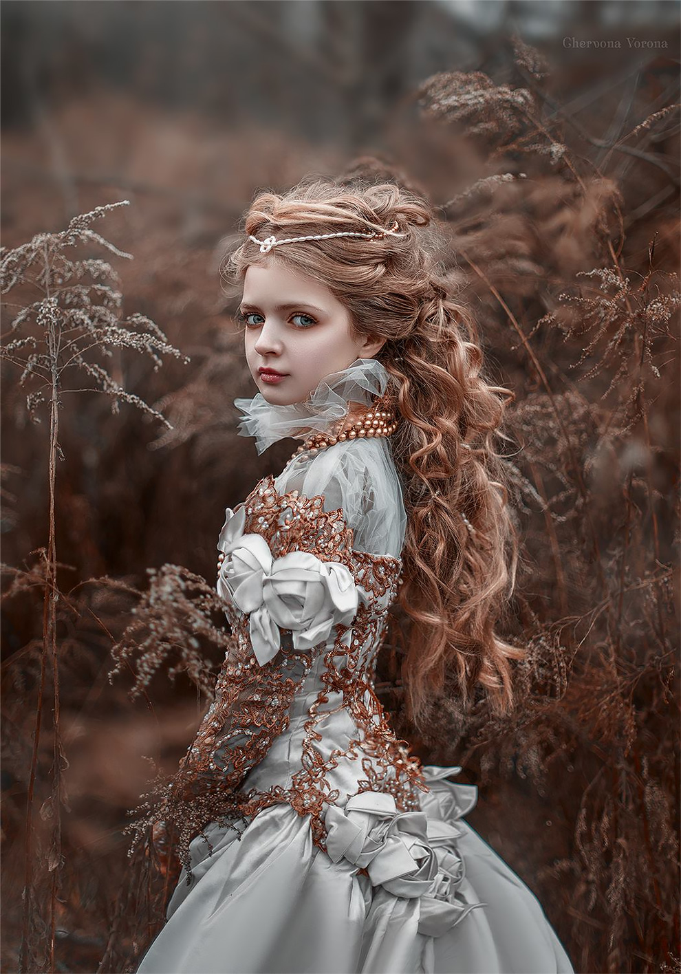 This Ukrainian Photographer Captures A Fairytale Photo Masterpieces 2 This Ukrainian Photographer Captures A Fairytale Photo Masterpieces