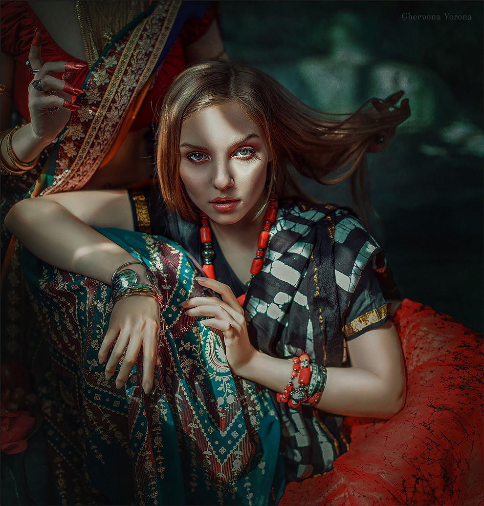 This Ukrainian Photographer Captures A Fairytale Photo Masterpieces 7 This Ukrainian Photographer Captures A Fairytale Photo Masterpieces