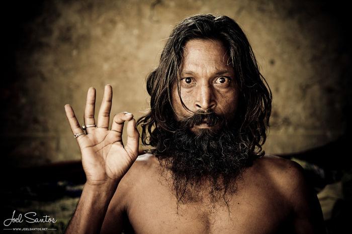 Wonderful Portrait Photography by Joel Santos Top 10 Most Famous Portrait Photographers In The World