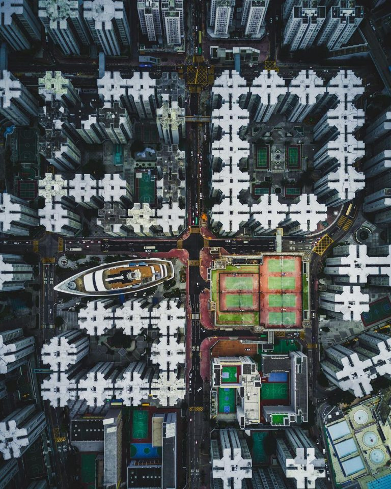Astonishing Drone Photos from Hong Kong Japan China and Australia by Tom Lees 9 Astonishing Drone Photos from Hong Kong, Japan, China and Australia by Tom Lees
