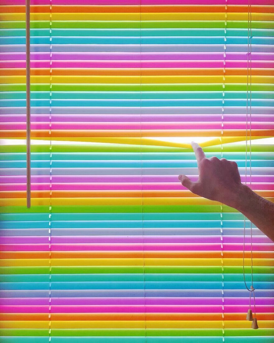 Ramzy Masri Turns The World Into a Rainbow Paradise 1 Ramzy Masri Turns The World Into a Rainbow Paradise