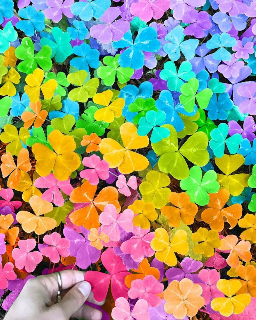 Ramzy Masri Turns The World Into a Rainbow Paradise 4 Ramzy Masri Turns The World Into a Rainbow Paradise