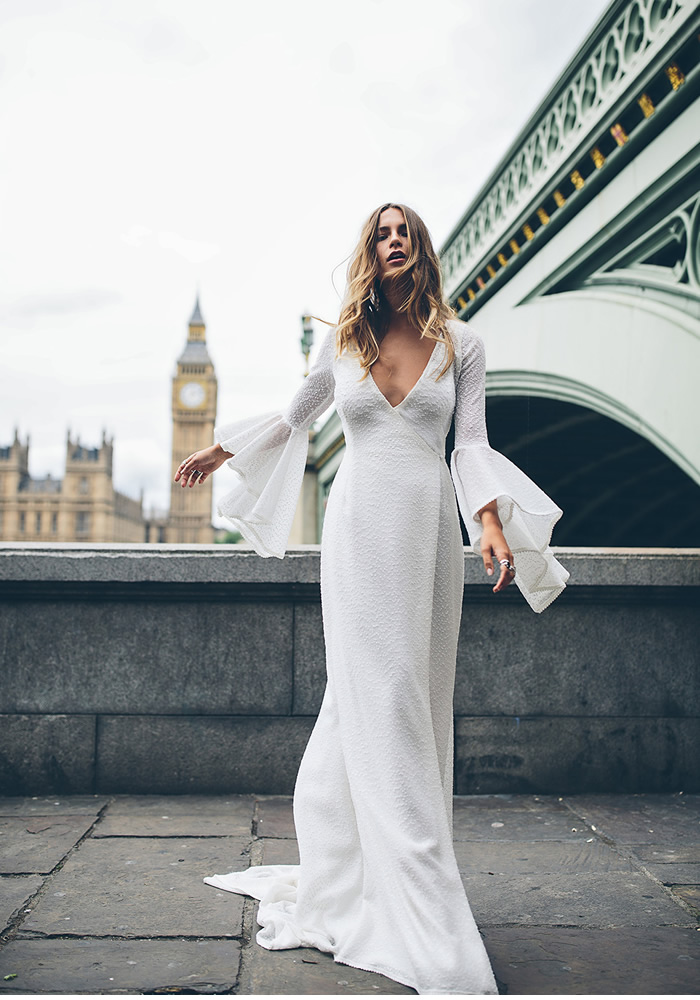 Beautiful Boho Wedding Dresses 4 Best Wedding Dress Ideas for Beautiful Brides