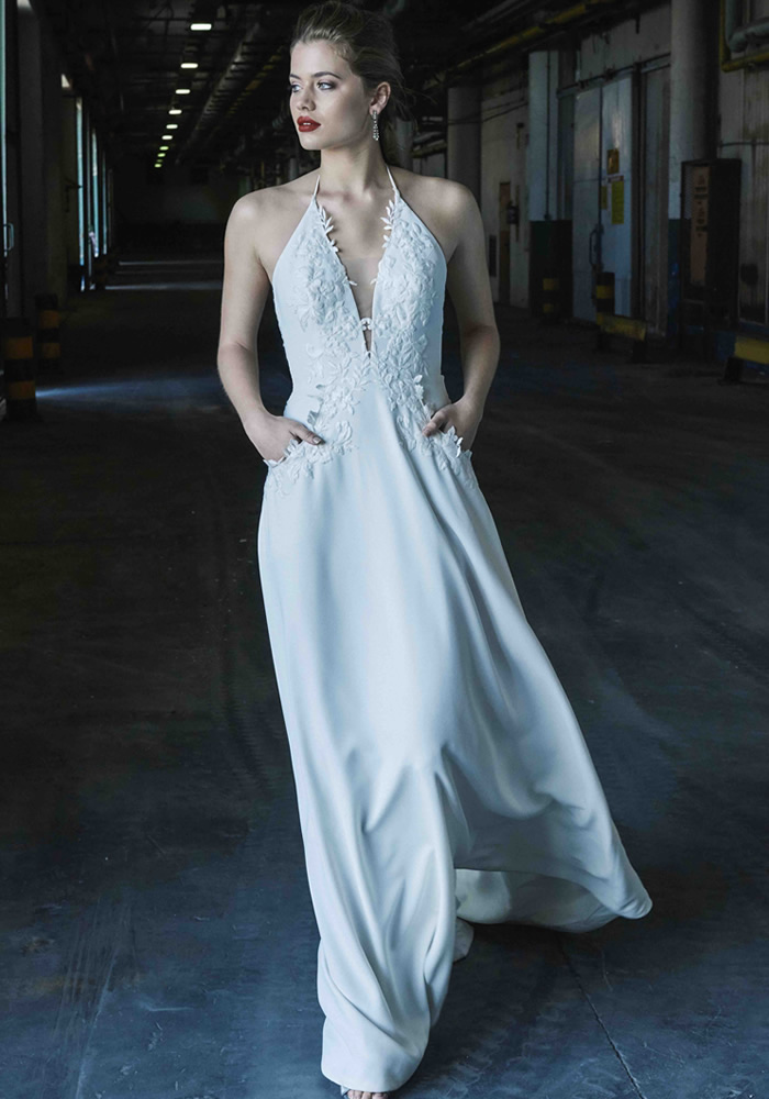 Beautiful Boho Wedding Dresses 5 Best Wedding Dress Ideas for Beautiful Brides