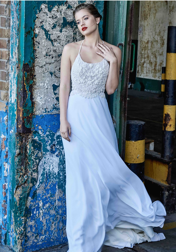 Beautiful Boho Wedding Dresses 6 Best Wedding Dress Ideas for Beautiful Brides