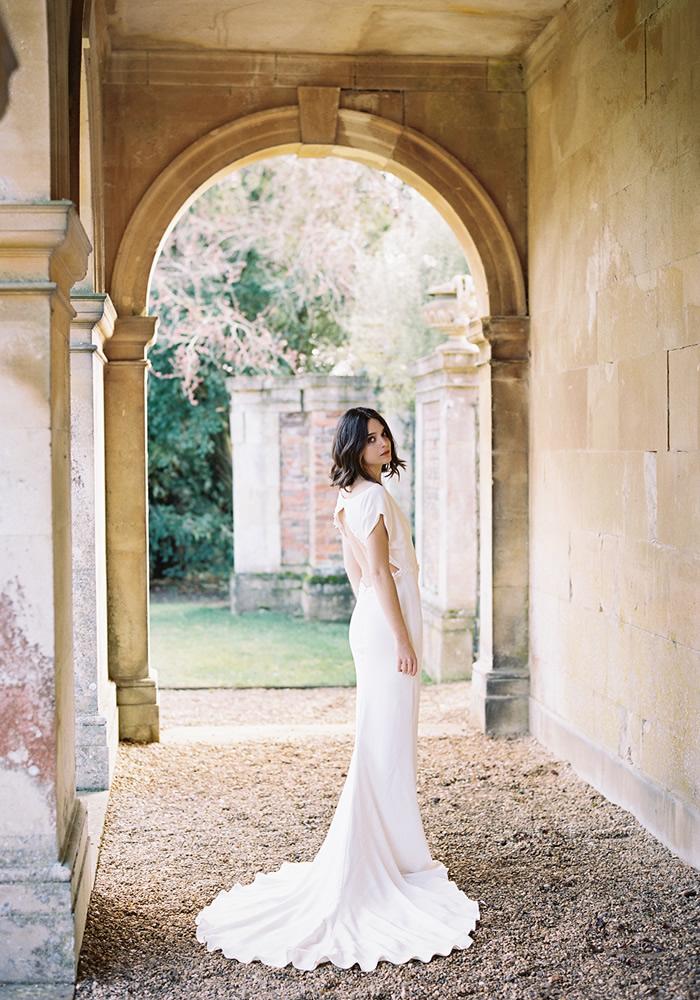 Beautiful Boho Wedding Dresses 7 Best Wedding Dress Ideas for Beautiful Brides