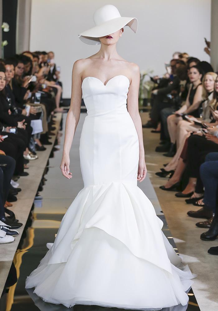 Beautiful Fit 'n' Flare Wedding Dresses 7 Best Wedding Dress Ideas for Beautiful Brides