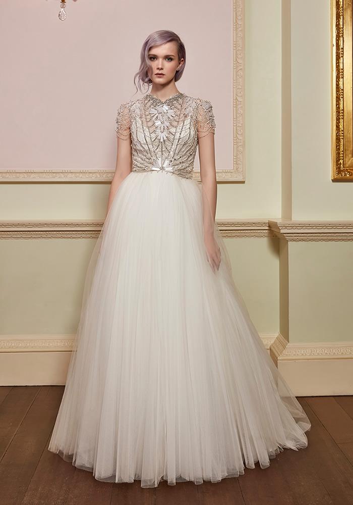 Beautiful Illusion Wedding Dresses 4 Best Wedding Dress Ideas for Beautiful Brides