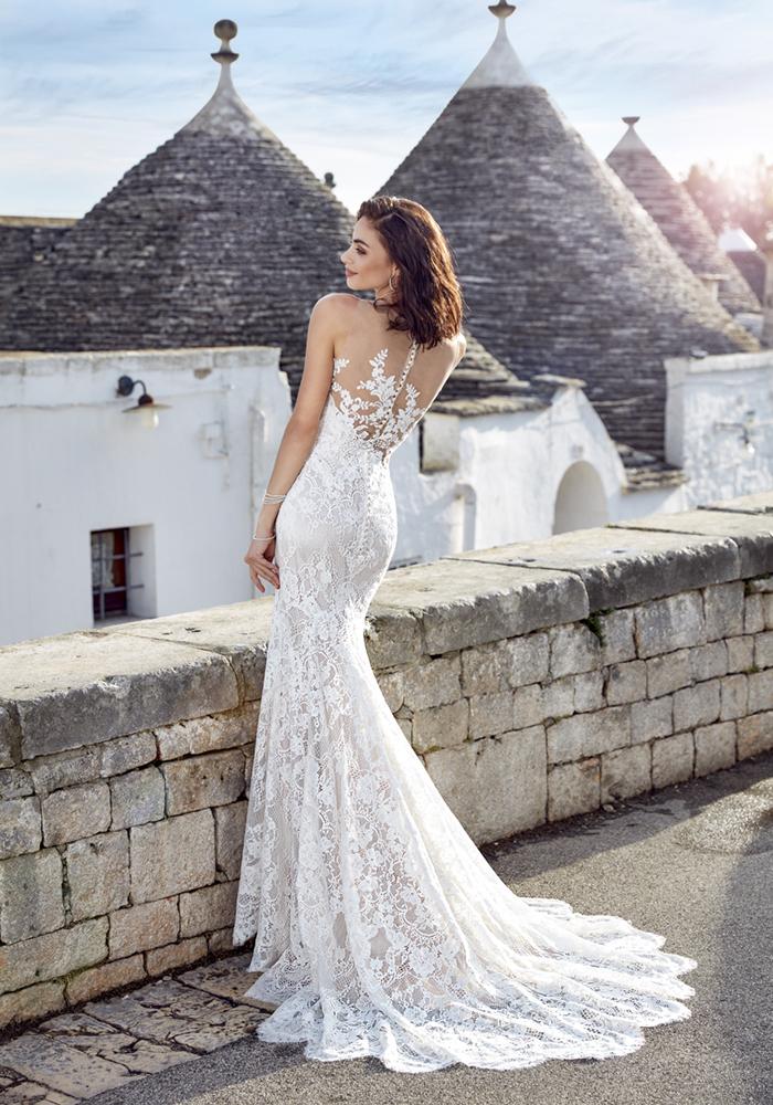 Beautiful Illusion Wedding Dresses 7 Best Wedding Dress Ideas for Beautiful Brides