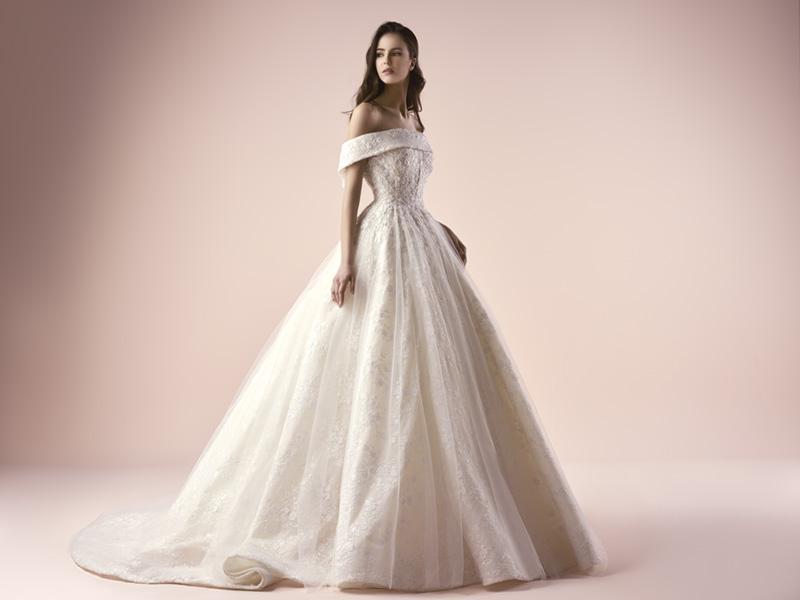 Beauty Ball Gown Wedding Dresses 7 Best Wedding Dress Ideas for Beautiful Brides