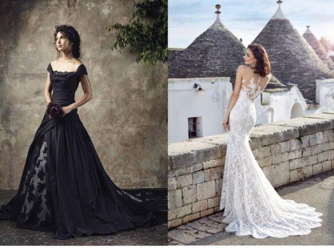 Best Wedding Dress Ideas for Beautiful Brides