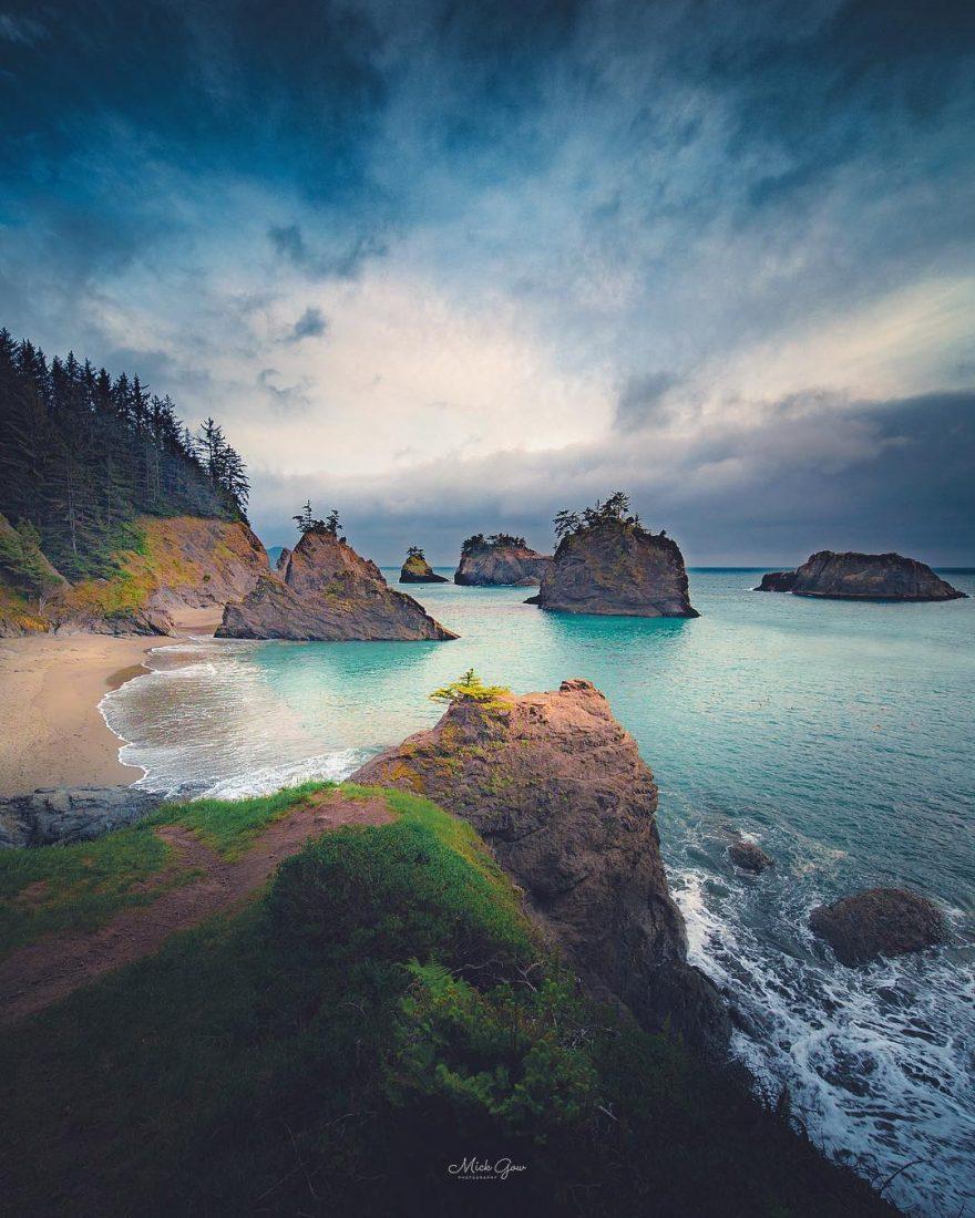 Beauty Landscapes Photography Wonderful Travel Landscapes Photography by Mick Gow