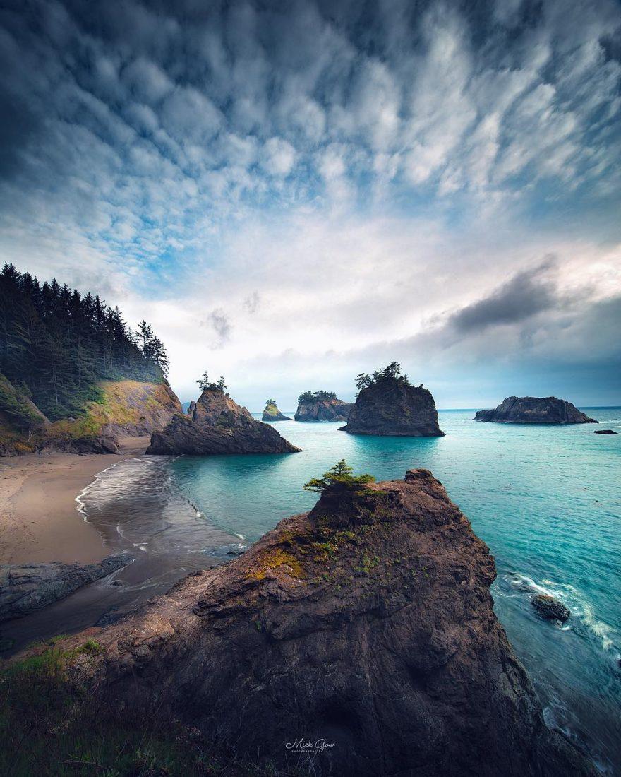 Wonderful Landscapes Photography 2 Wonderful Travel Landscapes Photography by Mick Gow
