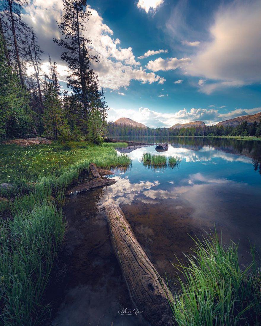 Wonderful Mountain Landscapes Photography Wonderful Travel Landscapes Photography by Mick Gow