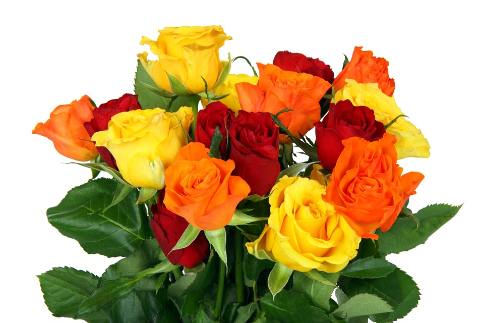 Yellow Flowers Bouquet For Friend Gifts Ideas to Surprise Your Distant Friend on Birthday
