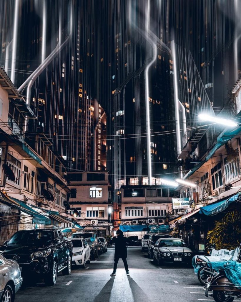 Stunning Street Photography by Ryan Mamba 1 819x1024 Magnificent Street Photography by Ryan Mamba