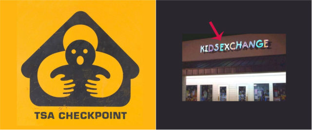 Epic Logo Design Fails
