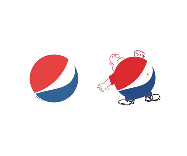 Pepsi Epic Logo Design Fails