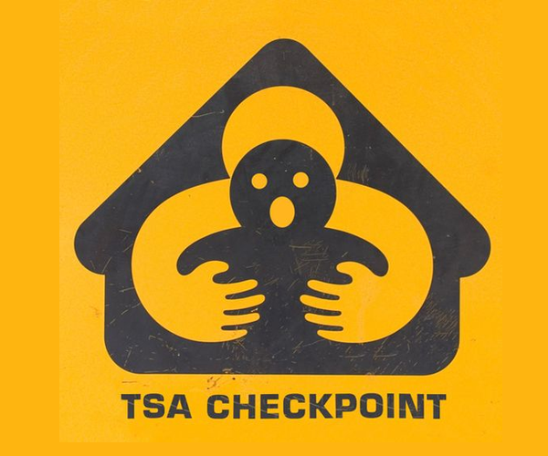 TSA Checkout Epic Logo Design Fails