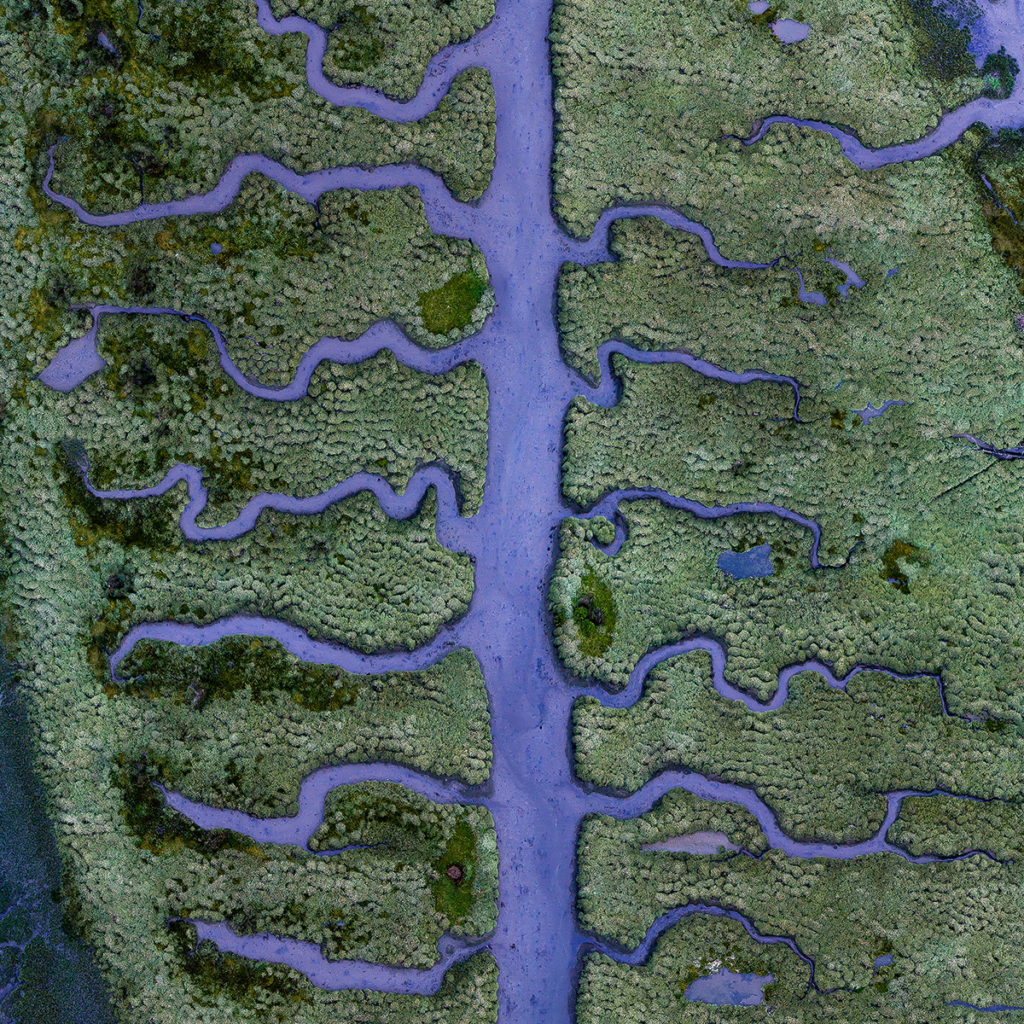 The Beauty of Water in Aerial Photos from Above 11 1024x1024 The Beauty of Water in Aerial Photos by Milan Radisics