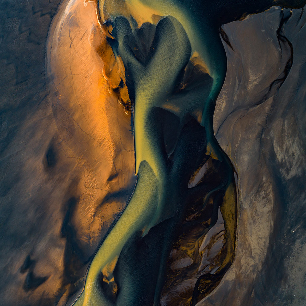 The Beauty of Water in Aerial Photos from Above 4 1024x1024 The Beauty of Water in Aerial Photos by Milan Radisics