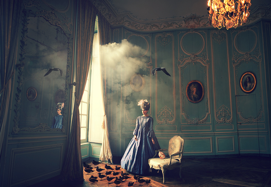 Amazing Surreal Photography by Miss Aniela 3 Wonderful Surreal Photography by Miss Aniela