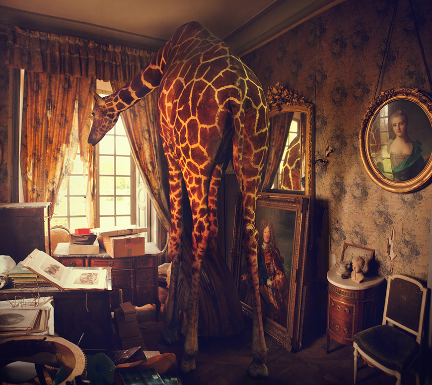 Amazing Surreal Photography by Miss Aniela Wonderful Surreal Photography by Miss Aniela