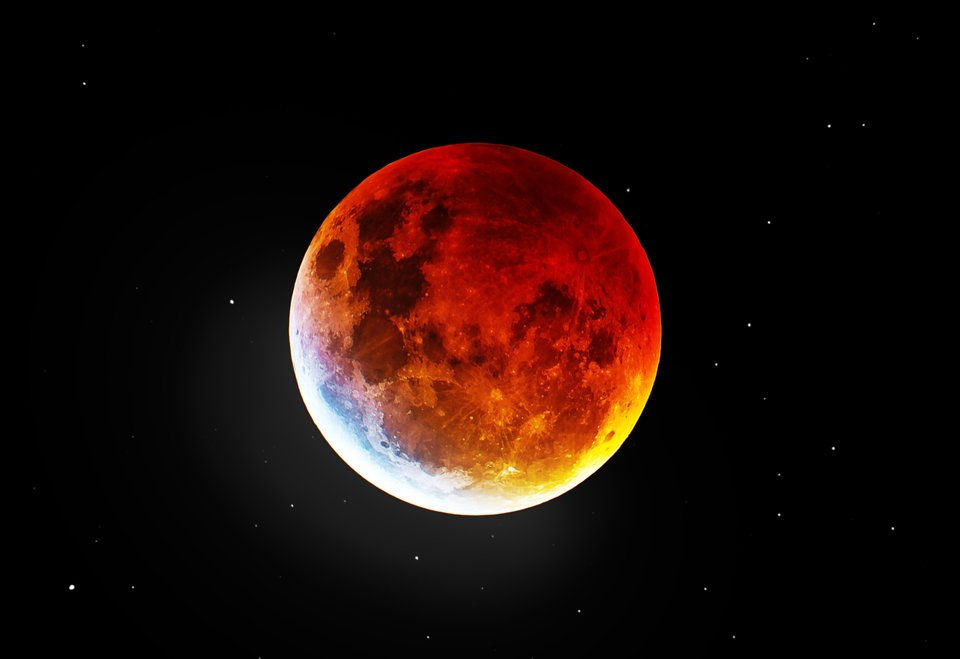Awesome Moon Picture by Andrew McCarthy 3 Awesome Moon Picture by Andrew McCarthy