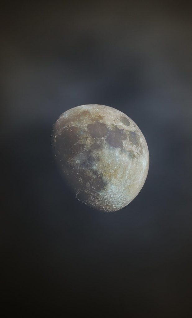 Awesome Moon Picture by Andrew McCarthy 4 618x1024 Awesome Moon Picture by Andrew McCarthy