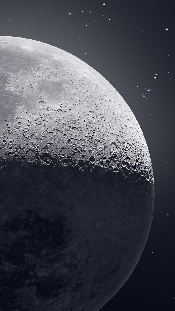 Awesome Moon Picture by Andrew McCarthy 5 577x1024 Awesome Moon Picture by Andrew McCarthy