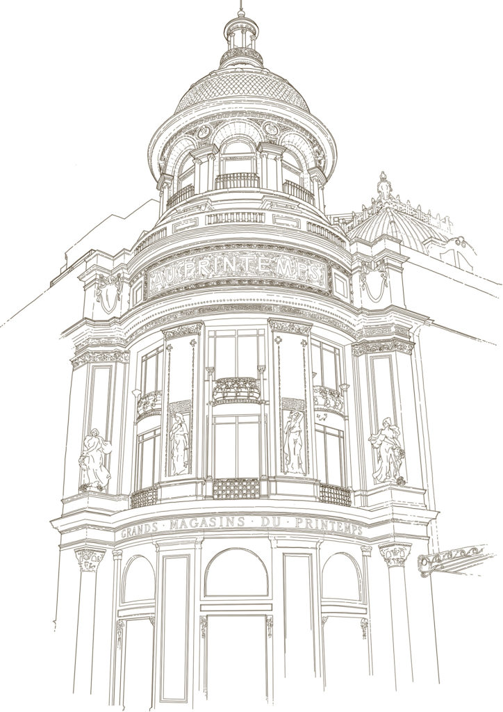 Clean And Smooth Architectural Drawings 6 724x1024 Clean And Smooth Architectural Drawings
