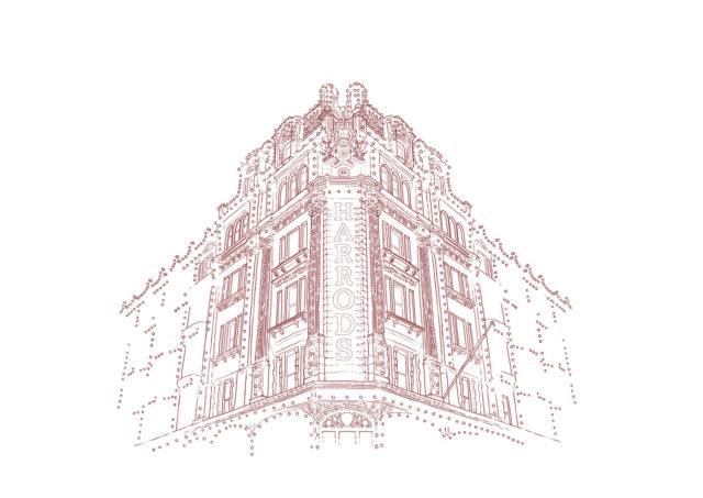 Clean And Smooth Architectural Drawings