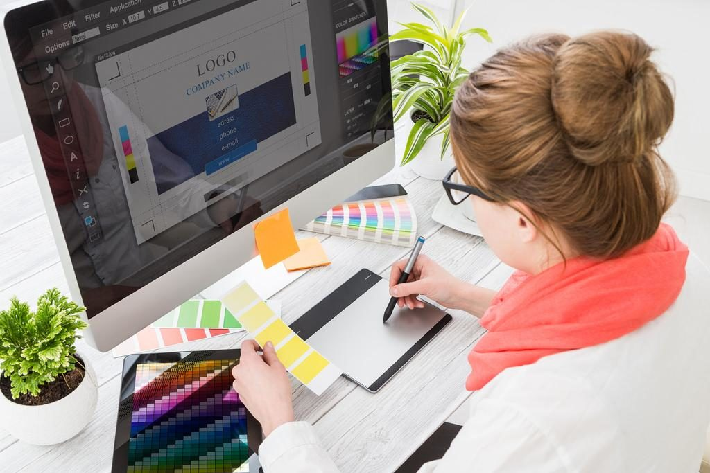 Graphic Design Trends Important for 2019 4 1024x683 Top 5 Graphic Design Trends Important for 2019