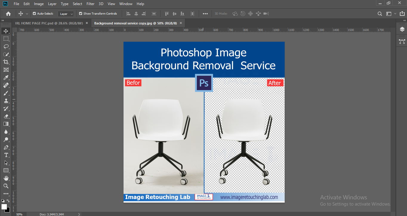 How To Remove Background From Image